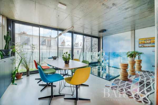 Casa Paris 75014  -  ref 5964608 (picture 3)