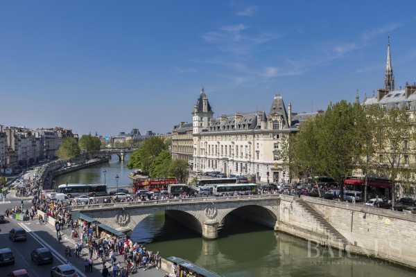 APARTMENT, Paris 75005 - Ref 2938308