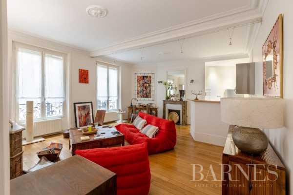 Appartement Paris 75014  -  ref 5486571 (picture 1)