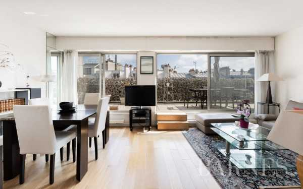 Appartement Paris 75014  -  ref 5979812 (picture 2)