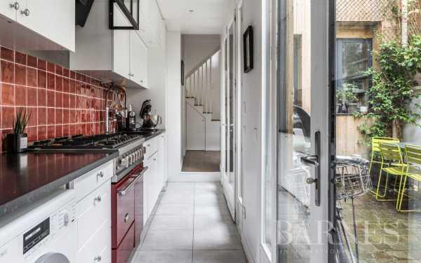 Maison Paris 75014  -  ref 6012152 (picture 3)