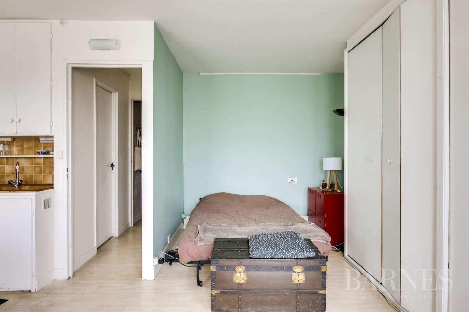 Paris  - Piso 4 Cuartos 3 Habitaciones - picture 7