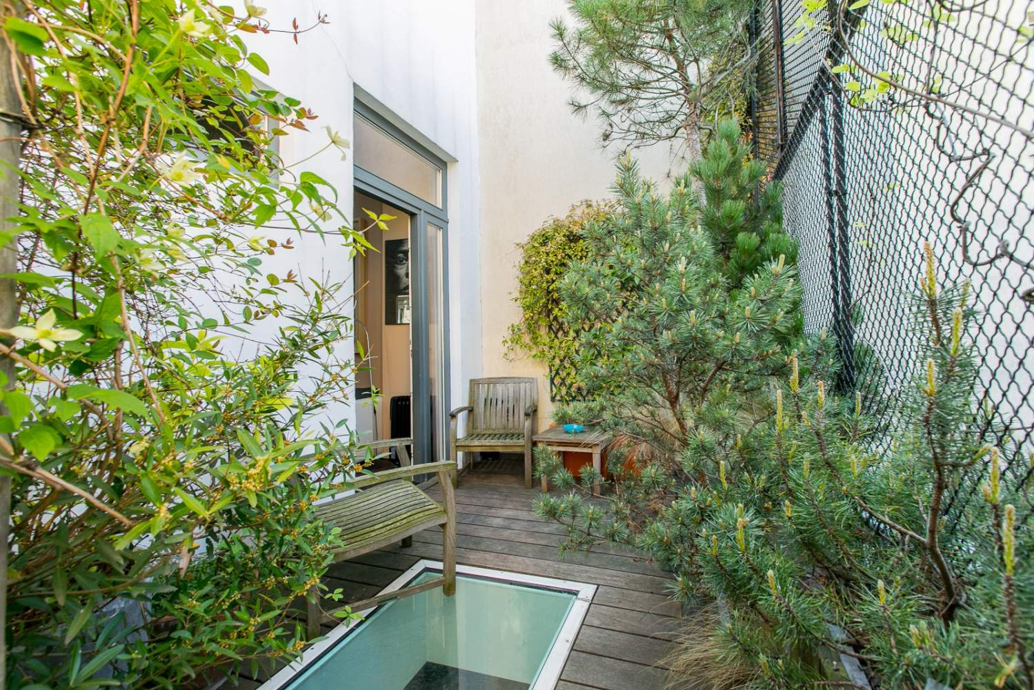 Paris  - Maison 6 Pièces 4 Chambres - picture 16