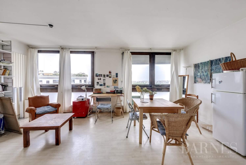 Paris  - Piso 4 Cuartos 3 Habitaciones - picture 4