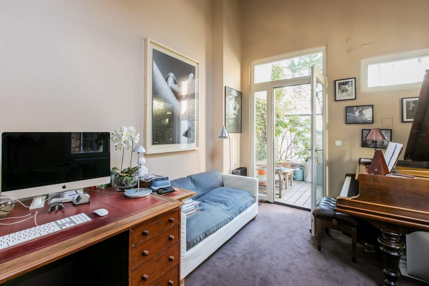 Paris  - Maison 6 Pièces 4 Chambres - picture 18