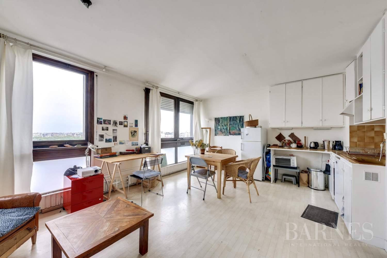 Paris  - Piso 4 Cuartos 3 Habitaciones - picture 8