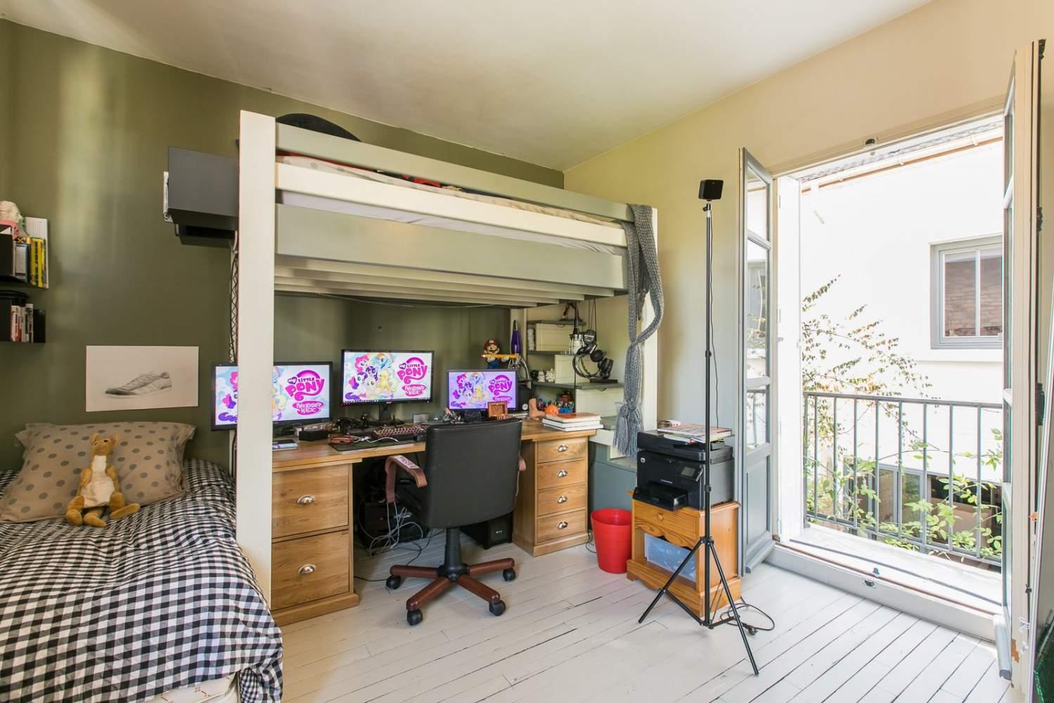 Paris  - Maison 6 Pièces 4 Chambres - picture 9