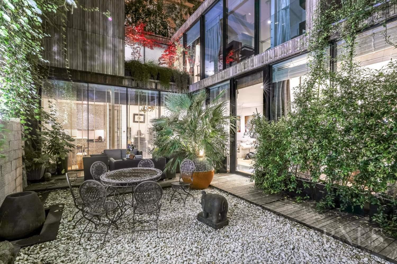 Paris  - Casa 8 Cuartos 4 Habitaciones - picture 2