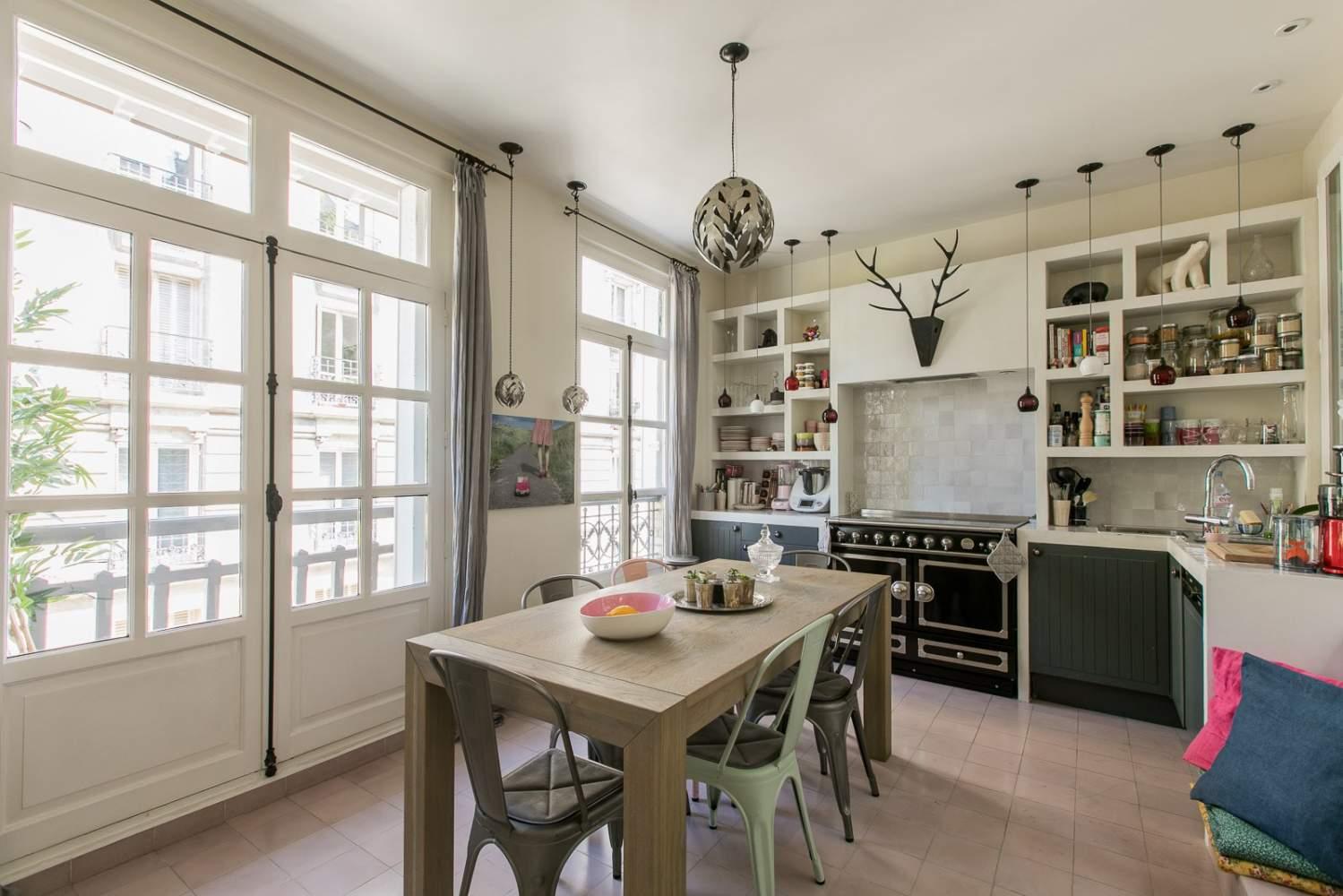 Paris  - Maison 6 Pièces 4 Chambres - picture 15