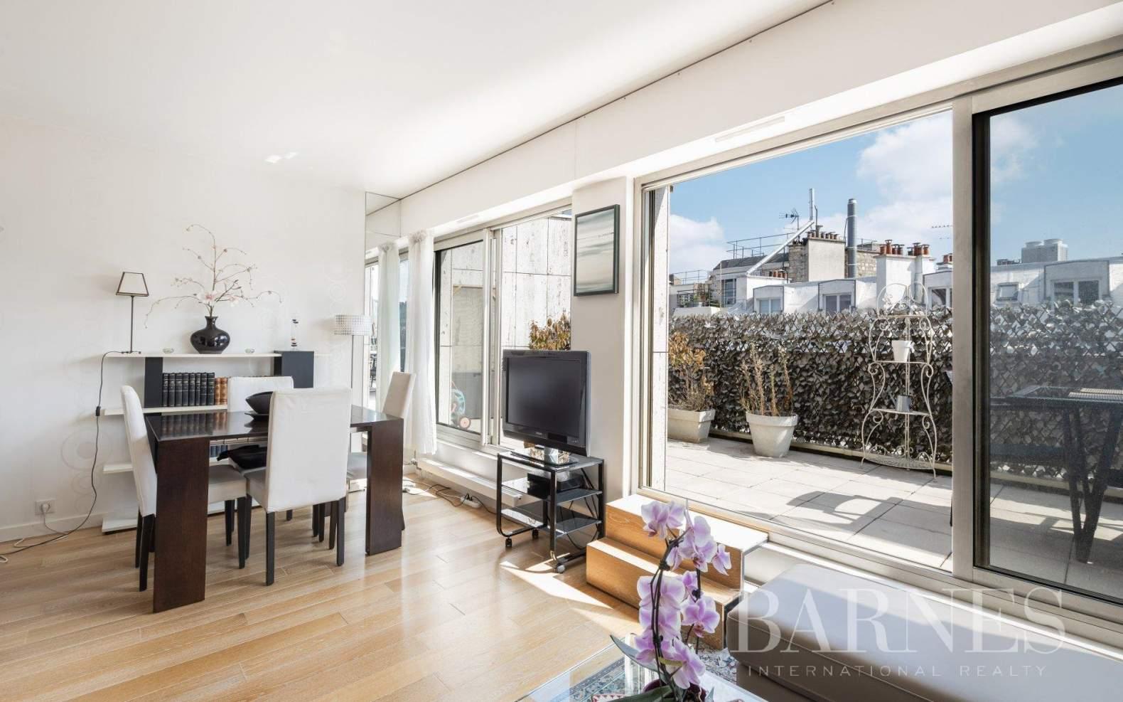 Paris  - Appartement 3 Pièces 2 Chambres - picture 3