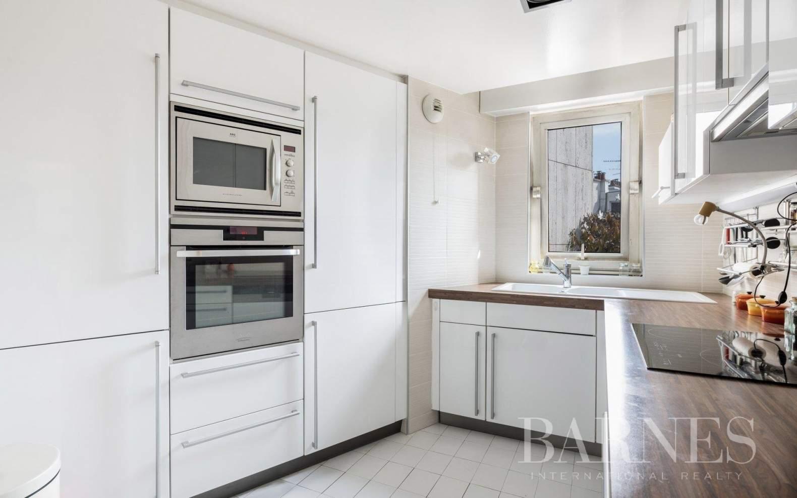 Paris  - Appartement 3 Pièces 2 Chambres - picture 4