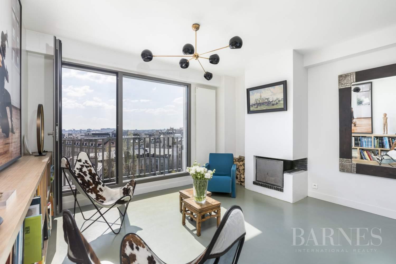 Paris  - Appartement 4 Pièces 2 Chambres - picture 19
