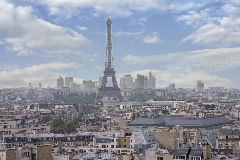 Paris  - Piso 4 Cuartos 3 Habitaciones - picture 1