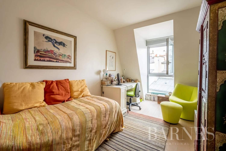 Paris  - Apartment 4 Bedrooms - picture 8
