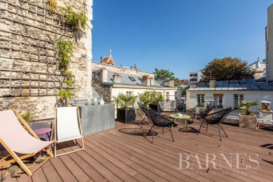 Paris  - Loft 9 Pièces 6 Chambres