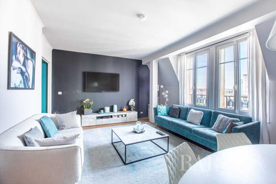 Appartement Paris 75017
