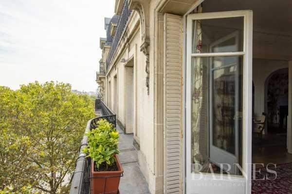 Piso Paris 75017  -  ref 6008257 (picture 1)