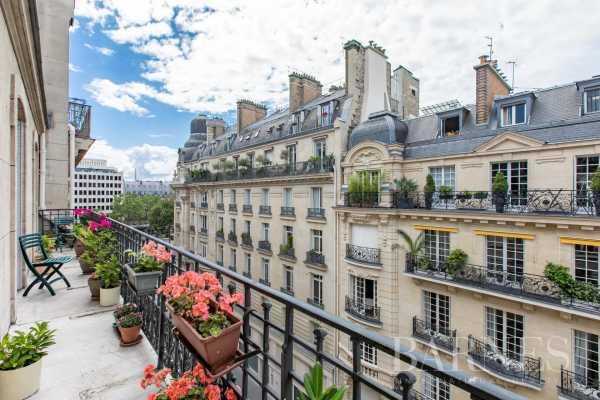 Apartment Paris 75017  -  ref 5788267 (picture 1)