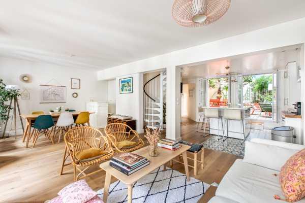 Appartement Paris 75017  -  ref 4400737 (picture 1)