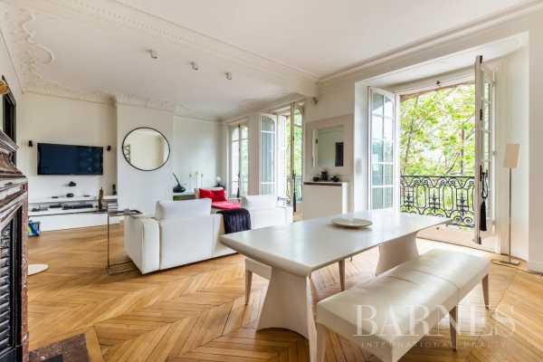 Appartement Paris 75017  -  ref 5861198 (picture 1)