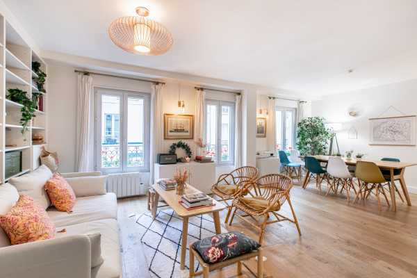 Appartement Paris 75017  -  ref 4400737 (picture 2)