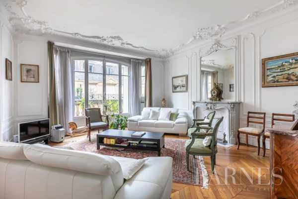 Apartment Paris 75017  -  ref 5788267 (picture 3)
