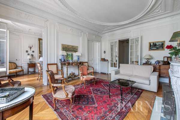 Appartement Paris 75017  -  ref 4879057 (picture 1)
