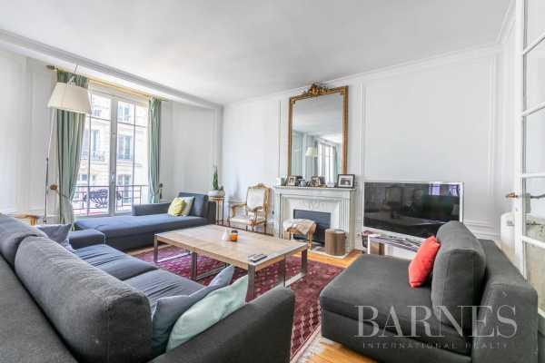 Appartement Paris 75017  -  ref 5839809 (picture 2)