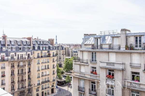 Apartment Paris 75017  -  ref 3962150 (picture 2)