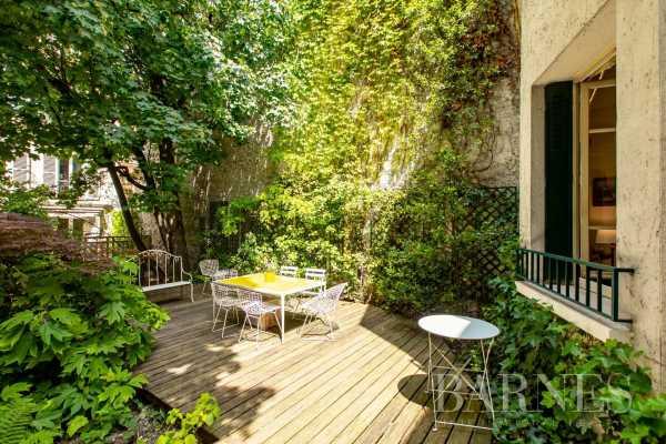 Maison Paris 75017  -  ref 5543893 (picture 1)