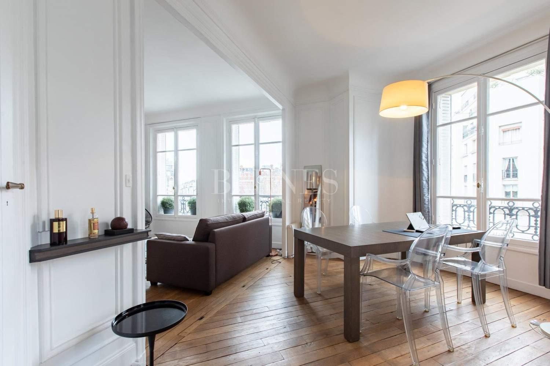 Paris  - Appartement 5 Pièces 3 Chambres - picture 3