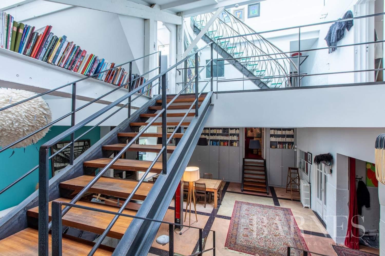 Paris  - Loft 9 Pièces 6 Chambres - picture 11