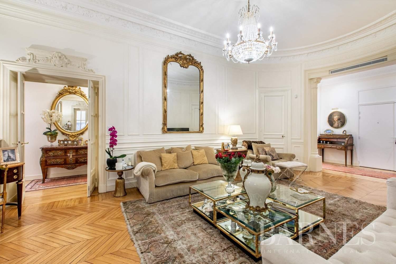 Paris  - Appartement 5 Pièces 4 Chambres - picture 4