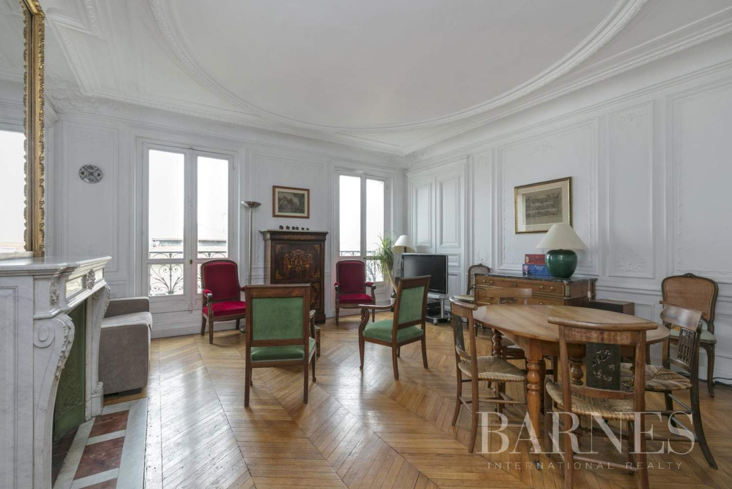 Paris  - Apartment 4 Bedrooms - picture 2