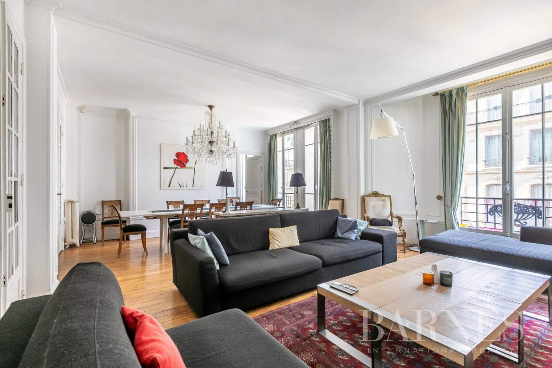 Paris  - Appartement 6 Pièces 4 Chambres - picture 1