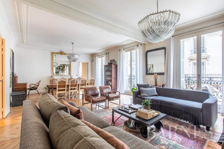 Paris  - Appartement 4 Pièces 2 Chambres - picture 2