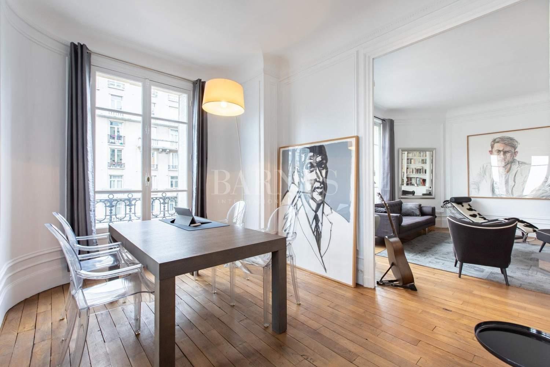 Paris  - Appartement 5 Pièces 3 Chambres - picture 7