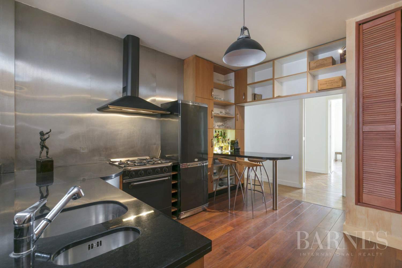 Paris  - Appartement 8 Pièces 4 Chambres - picture 6