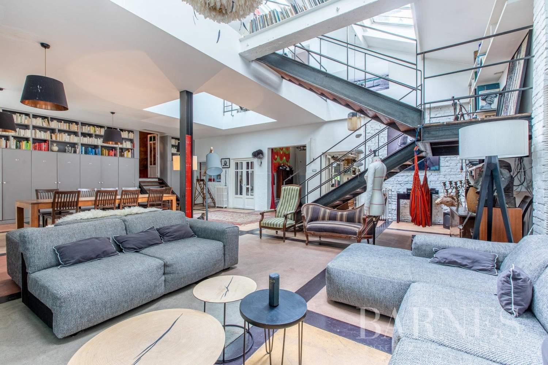 Paris  - Loft 9 Pièces 6 Chambres - picture 6