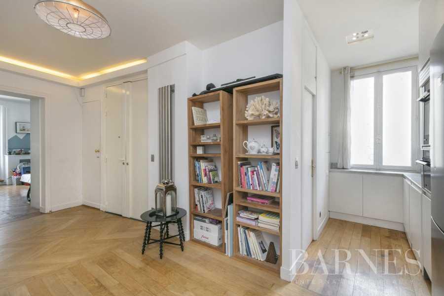 Paris  - Appartement 3 Pièces