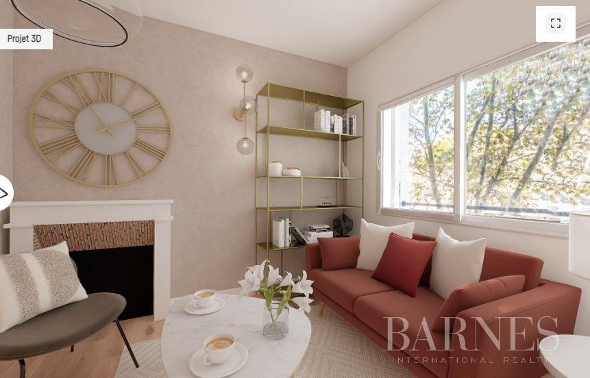 Apartment Paris 75017