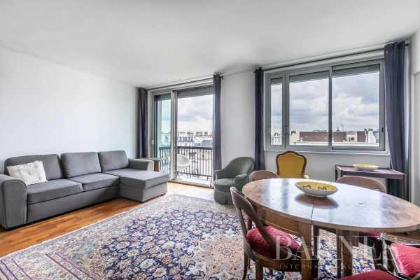 Apartment Paris 75017  -  ref 5807051 (picture 1)