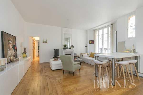 Appartement Paris 75017  -  ref 6030398 (picture 2)