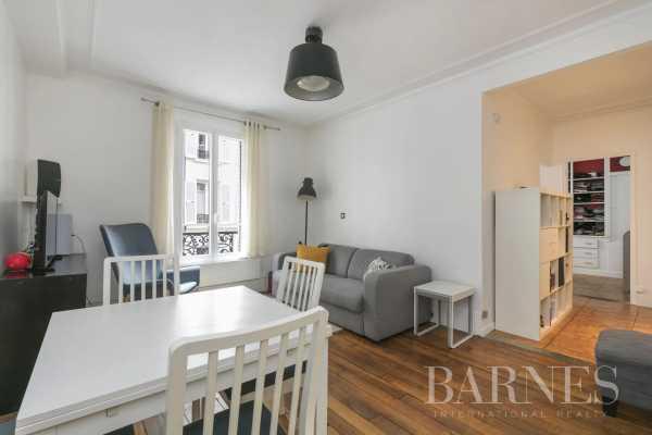 Apartment Paris 75017  -  ref 6079444 (picture 1)