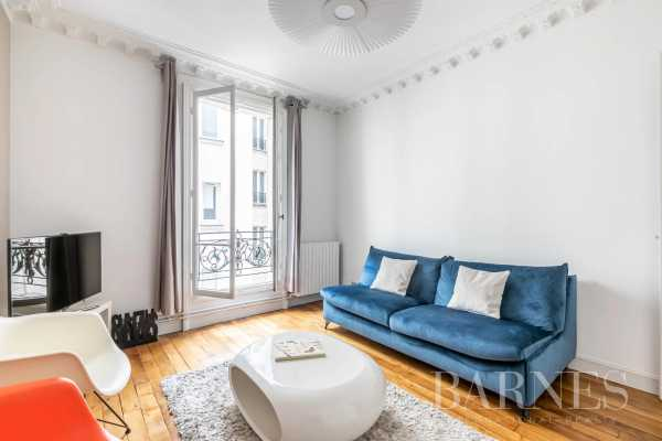Appartement Paris 75017  -  ref 5752503 (picture 2)