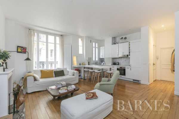 Appartement Paris 75017  -  ref 6030398 (picture 3)