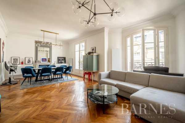 Appartement Paris 75017  -  ref 5849484 (picture 1)