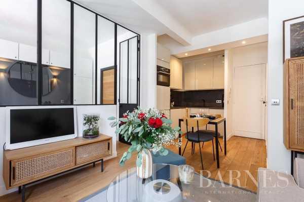 Appartement Paris 75017  -  ref 6034011 (picture 2)