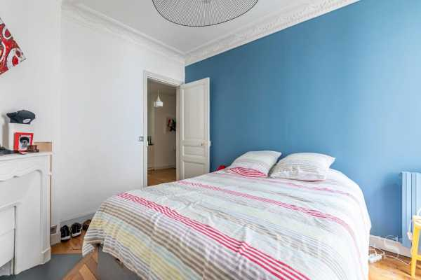 Appartement Paris 75017  -  ref 5752503 (picture 3)
