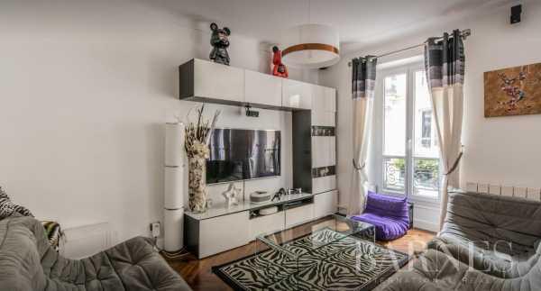 Appartement Paris 75017  -  ref 4431118 (picture 2)